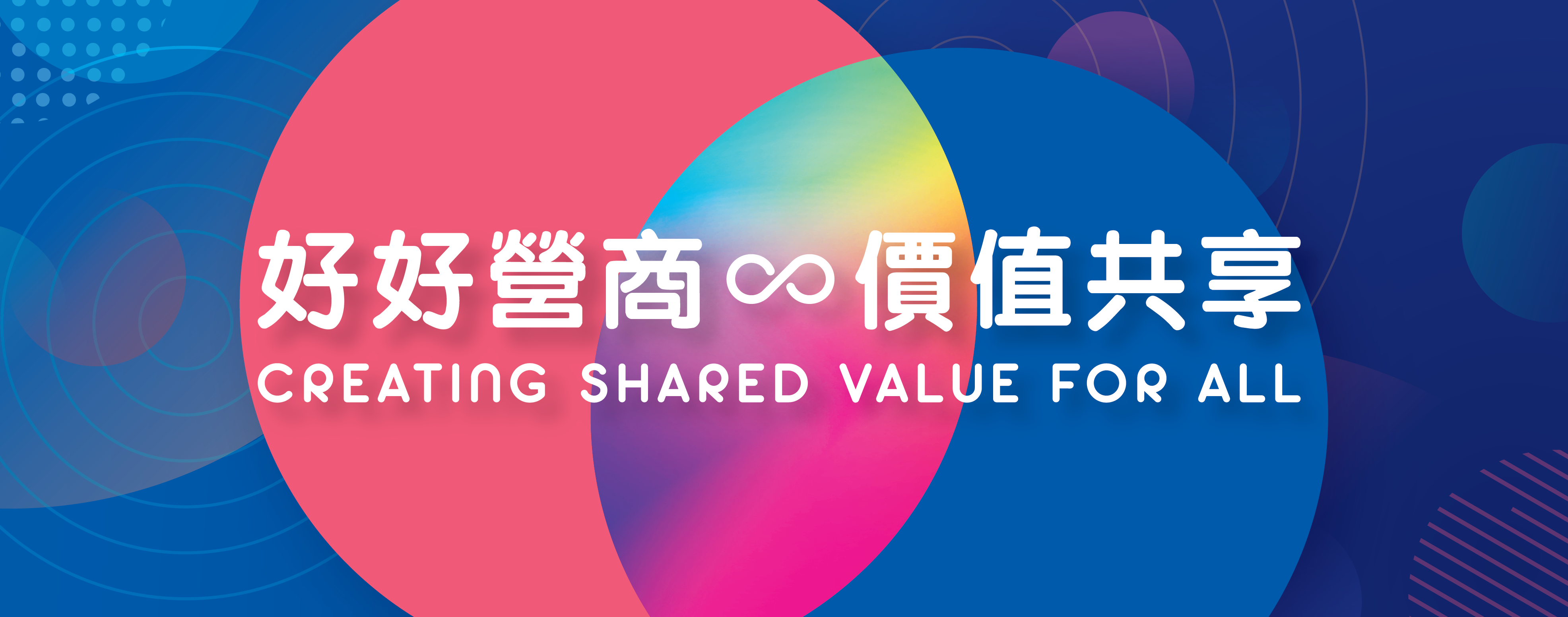 Creating shared value for all